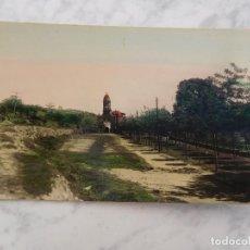 Postales: POSTAL DE BEMBIBRE. SANTUARIO DEL SANTISIMO HECCE HOMO 9. ED. ALARDE. AÑO 1963. Lote 184660918