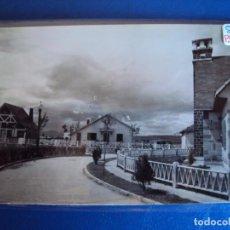 Postales: (PS-62221)POSTAL DE MIRANDA DE EBRO-POBLADO DE FEFASA. Lote 184782201