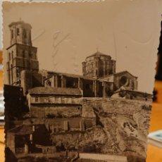 Postales: FOTOGRAFÍA TORO, ZAMORA. AÑOS 40. MUCHA CALIDAD.. Lote 184885746