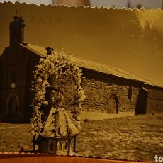 Postales: POSTAL ALAEJOS, VALLADOLID. SIN CIRCULAR, RARA.. Lote 184886066