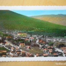 Postales: SAN RAFAEL (SEGOVIA) - VISTA PANORÁMICA (ESCRITA) . Lote 186300611