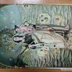 Postales: NTRA SRA DEL CARMEN - BURGO DE OSMA - SORIA. VISTABELLA Nº5.. Lote 186353005