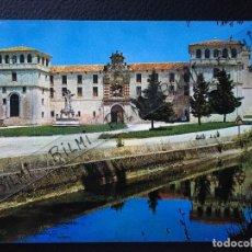 Postales: BURGOS, POSTAL DEL MONASTERIO DE SAN PEDRO DE CARDEÑA, NUMERO 3. Lote 189276692