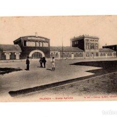 Postales: PALENCIA.- GRANJA AGRICOLA.. Lote 190604978