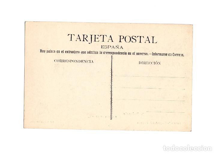 Postales: PALENCIA.- PALACIO EPISCOPAL. - Foto 2 - 190614167