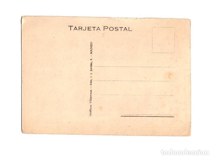Postales: MIRANDA DE EBRO.(BURGOS).- BALNEARIO DE FUENTE-CALIENTE. - Foto 2 - 191014858
