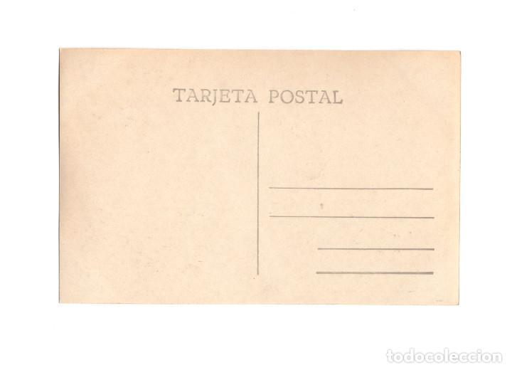 Postales: CIUDAD RODRIGO.(SALAMANCA).- CASTILLO DE D. ENRIQUE II. - Foto 2 - 191591037