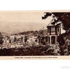 Postales: CANDELARIO.(SALAMANCA).- VISTA GENERAL.. Lote 191601721