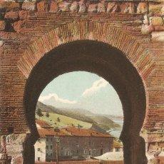 Postales: BURGOS Nº 13 ARCO MUDEJAR DE SAN ESTEBAN L.L. SIN C.. Lote 192624275