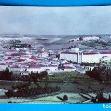Postales: POSTAL DE CALERUEGA ( BURGOS): CUNA DE SANTO DOMINGO DE GUZMÁN. Lote 192804923