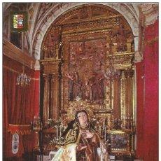 Postales: * PR826 - POSTAL - AVILA - IMAGEN DE SANTA TERESA - CASA NATAL. Lote 193197478