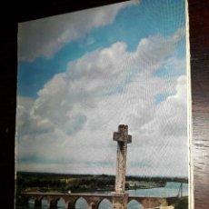 Postales: Nº 35796 POSTAL TORDESILLAS VALLADOLID. Lote 193744086