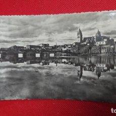 Cartes Postales: ANTIGUA POSTAL SALAMANCA VISTA PARCIAL - CASTILLA Y LEÓN. Lote 193829755
