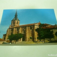 Postales: POSTAL DE LERMA. Lote 194077611