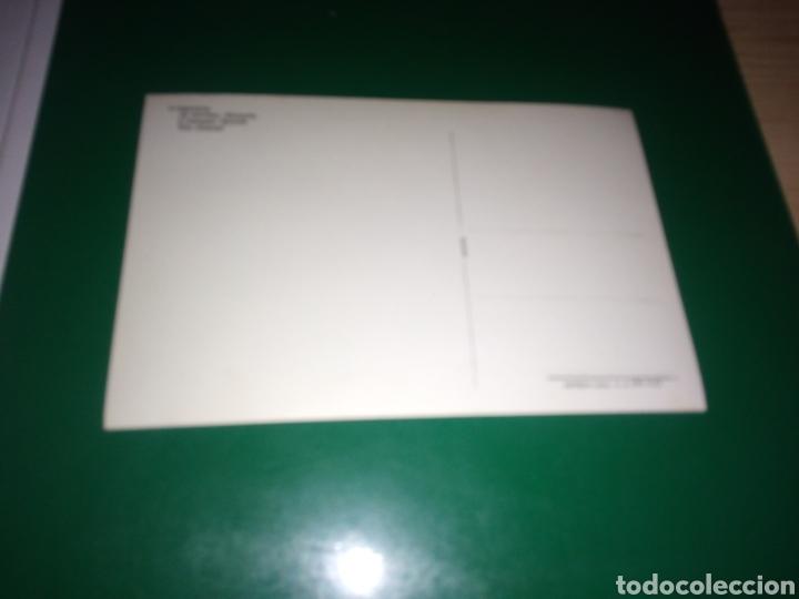 Postales: Antigua postal de Segovia. El Alcázar. 1961 - Foto 2 - 194221025