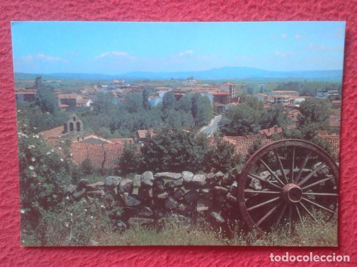 POSTAL POST CARD CASTILLA Y LEÓN BURGOS SALA DE LOS INFANTES VISTA GENERAL VIEW VUE LIBRERÍA VIVAR.. (Postales - España - Castilla y León Moderna (desde 1940))
