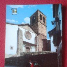 Postales: POSTAL POST CARD CASTILLA Y LEÓN CANDELARIO SALAMANCA LA IGLESIA THE CHURCH SPAIN ESPAGNE SPANIEN.... Lote 194303508