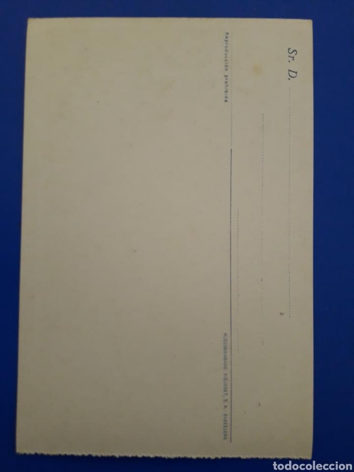 Postales: Antigua tarjeta postal de Bejar - Foto 2 - 194329436