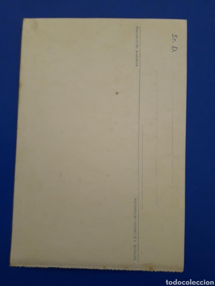 Postales: Antigua tarjeta postal de Bejar - Foto 2 - 194329928