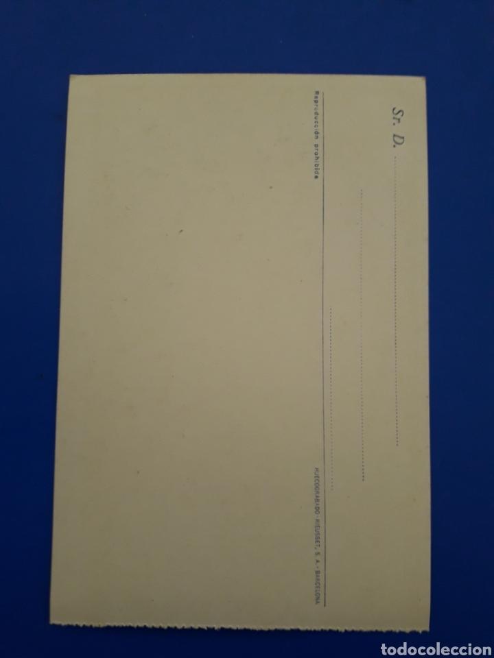 Postales: Antigua tarjeta postal de Bejar - Foto 2 - 194330062