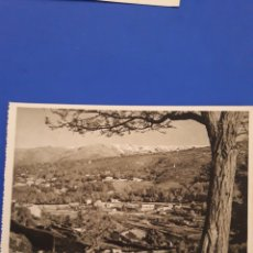 Postales: ANTIGUA TARJETA POSTAL DE BEJAR. Lote 194330062