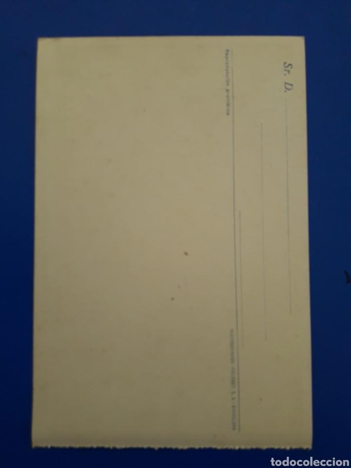Postales: Tarjeta postal antigua de Bejar - Foto 2 - 194330364