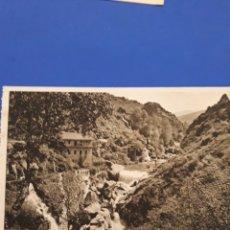 Postales: TARJETA POSTAL ANTIGUA DE BEJAR. Lote 194330364