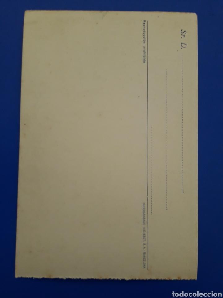 Postales: Tarjeta postal de Bejar antigua - Foto 2 - 194330506