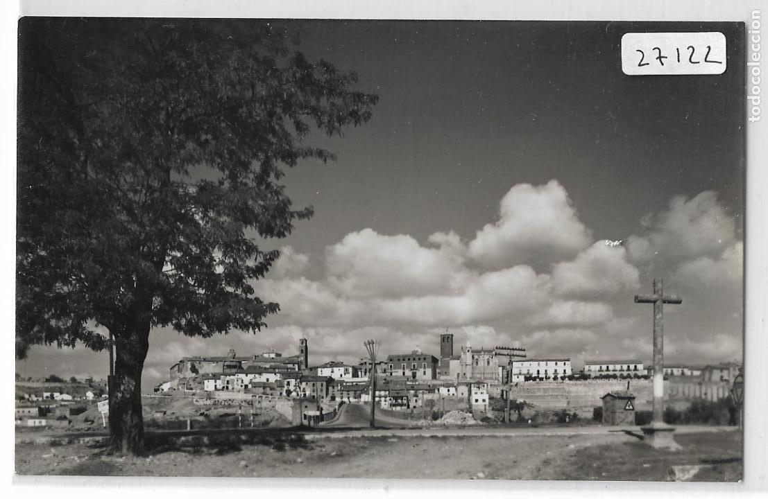 TORDESILLAS - VISTA PARCIAL - P27122 (Postales - España - Castilla y León Moderna (desde 1940))