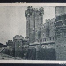 Postales: MEDINA DEL CAMPO, GRAN HOTEL BALNEARIO, ANTIGUA POSTAL SIN CIRCULAR . Lote 194496506