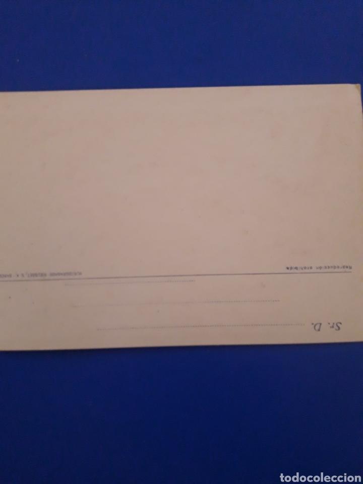 Postales: Postal antigua de Bejar - Foto 2 - 194520265
