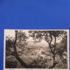 Postales: POSTAL ANTIGUA DE BEJAR. Lote 194520265