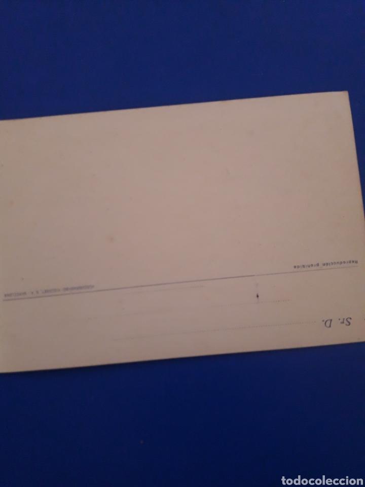 Postales: Postal de Bejar antigua - Foto 2 - 194520491