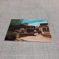 Postales: POSTAL LA ALBERCA VISTA PARCIAL 184 . Lote 194522607