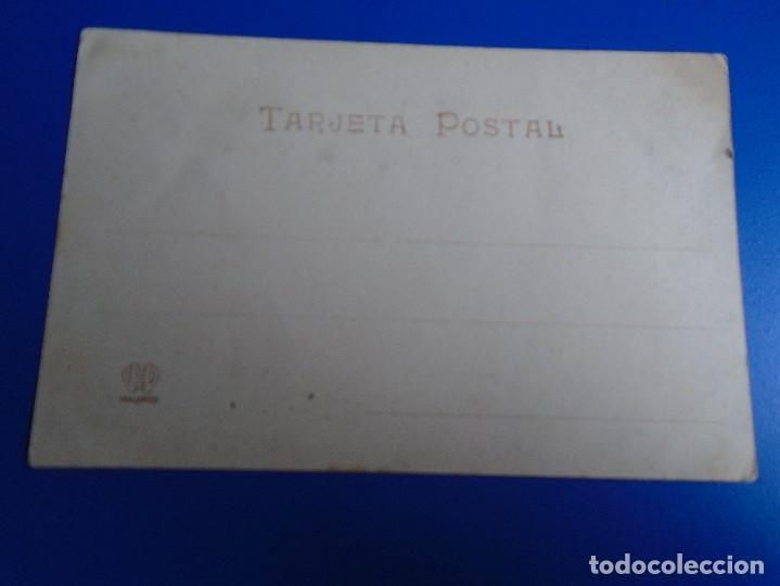 Postales: BURGOS CATEDRAL DETALLE DEL EXTERIOR DEL CRUCERO COLECCION D´ASLOC - Foto 2 - 194526881