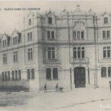 Postales: LOTE C-POSTAL BURGOS AÑOS 20 CORREOS. Lote 194592415