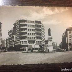 Postales: LEÓN - PLAZA DE GUZMÁN EL BUENO - N° 52 ED. GARCÍA GARRABELLA. Lote 194594446