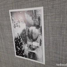 Postales: POSTAL PUENTECILLAS PALENCIA . Lote 194618111