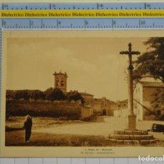 Postales: POSTAL DE BURGOS. AÑOS 30 50. HOSPITAL DEL REY. 77 ROISIN. 24. Lote 194743118