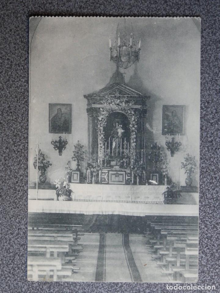 Postales: SEGOVIA LOTE DE 6 POSTALES ANTIGUAS CASI TODAS FOTOGRÁFICAS - Foto 7 - 194942448