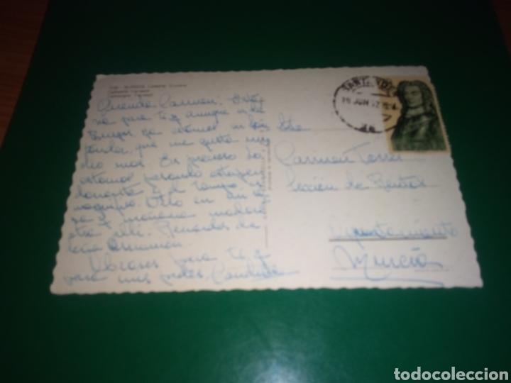 Postales: Antigua postal de Burgos. Catedral . Años 60 - Foto 2 - 195015558