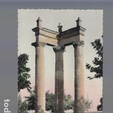 Postales: CIUDAD RODRIGO (SALAMANCA).- ESCUDO DE LA CIUDAD. Lote 195023836