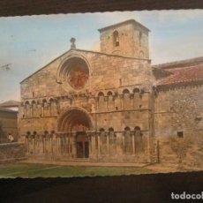 Postales: SORIA-IGLESIA DE SANTO DOMINGO-GARCIA GARRABELLA-27-POSTAL ANTIGUA-VER FOTOS-(68.035). Lote 195121868