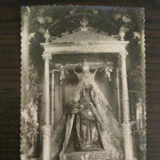 Postales: LEON-NTRA SRA DEL CAMINO-ED·GARCIA GARRABELLA-61-POSTAL ANTIGUA-(68.085). Lote 195137546