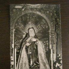 Postales: AVILA-SANTA TERESA-CAPILLA-ED·ARRIBAS-258-POSTAL ANTIGUA-(68.119). Lote 195224053