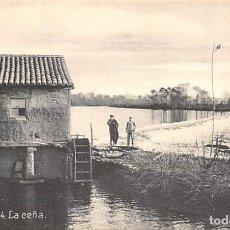 Postales: LA CEÑA. Lote 195261673