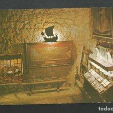 Postales: POSTAL SIN CIRCULAR - VILLAGARCIA DE CAMPOS 3 - DETALLE MUSEO - VALLADOLID - EDITA FOTO NUÑEZ. Lote 195267251