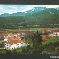 Postales: POSTAL SIN CIRCULAR - VELILLA DEL RIO CARRION - COLONIA SIERRA DEL BREZO - PALENCIA - ED ROYUELA. Lote 195267883
