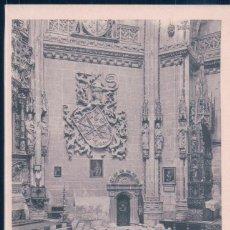 Postales: POSTAL BURGOS - DETALLE DEL CONDESTABLE - COLECCION D'ASLOC 31. Lote 195322766