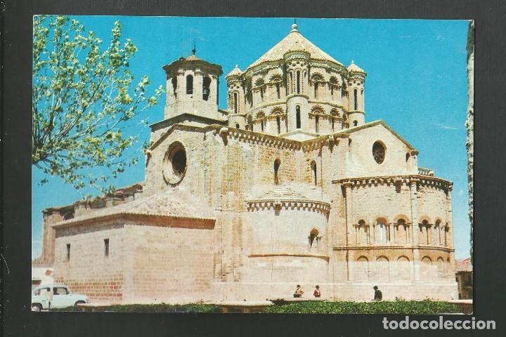 POSTAL SIN CIRCULAR - TORO - LA COLEGIATA - ZAMORA - EDITA SIRIS (Postales - España - Castilla y León Moderna (desde 1940))